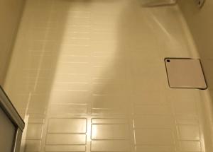 お風呂のリフレッシュ工事